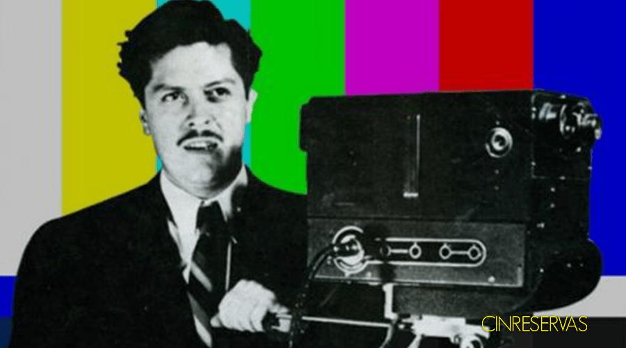 Guillermo González Camarena Y La Televisión A Color | ¿Sabías Qué?