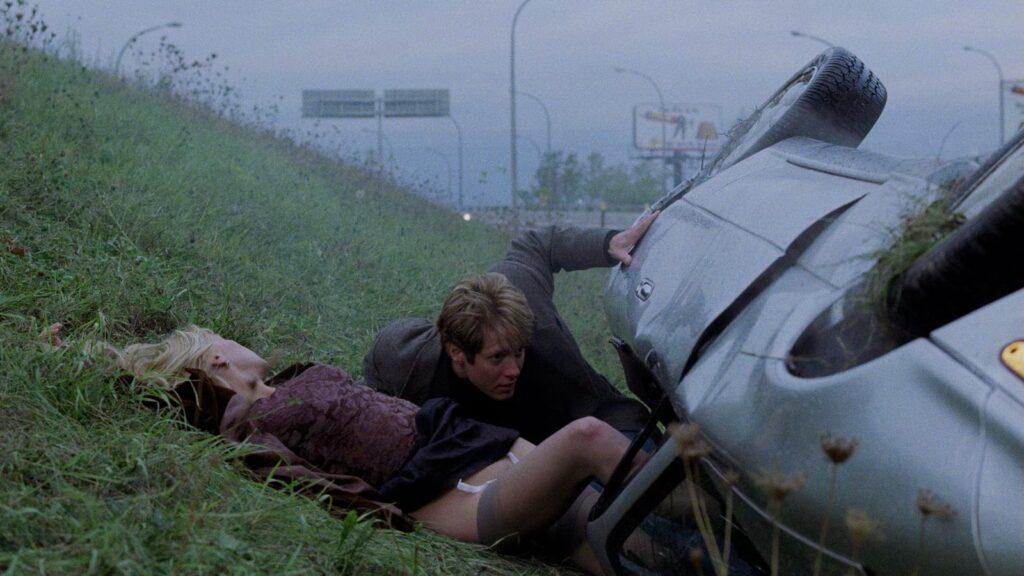 """""""Crash: Extraños Placeres"""""""