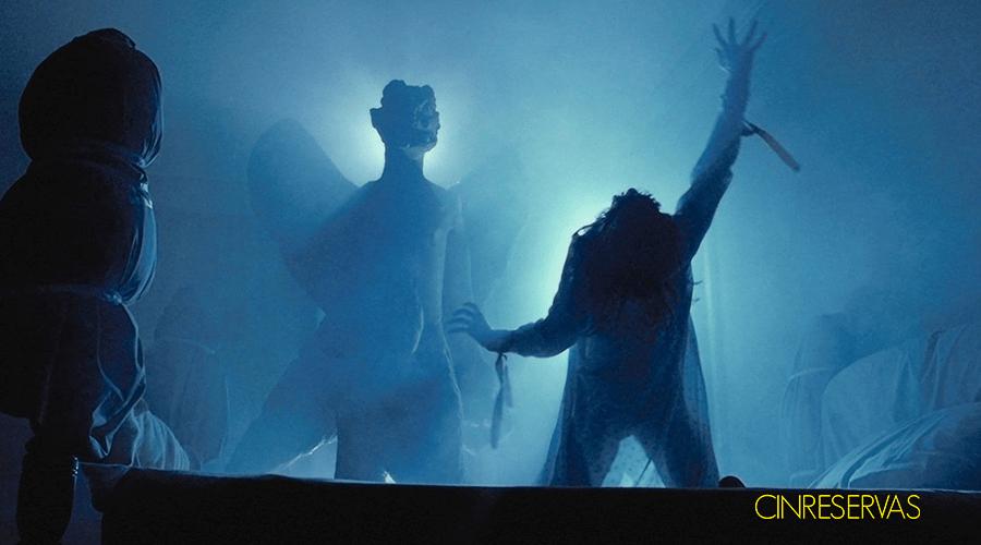 El Exorcista | Análisis Parte 1