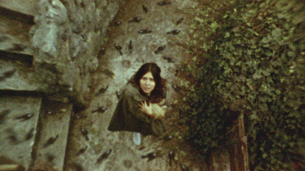 """""""1974: La Posesión De Altair"""" Diana Bovino"""