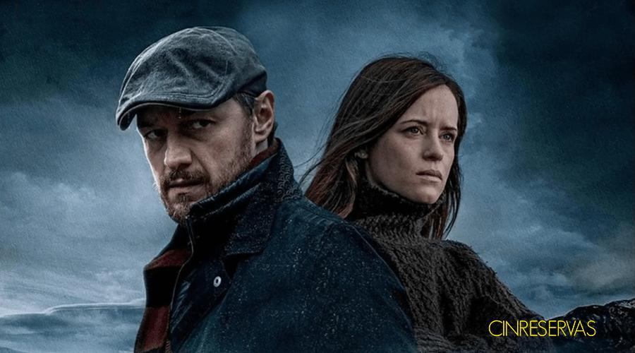 My Son: Nueva Película De James McAvoy No Trasciende – Noticias