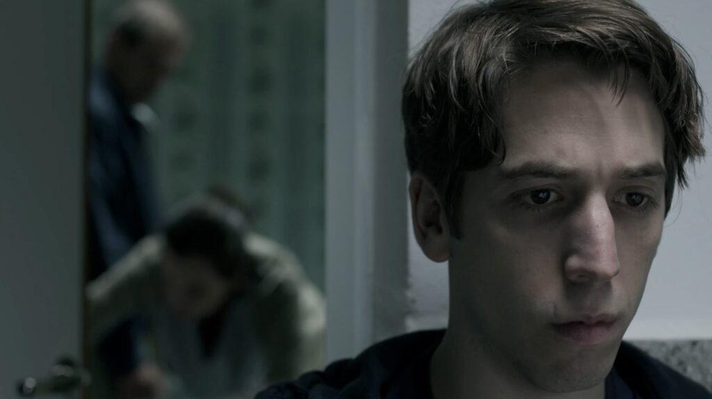 """""""La Araña Vampiro"""" (2012)"""